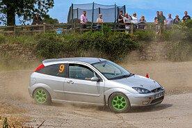 Stockport 061 Motor Club 2019 Targa Rally Sponsored by MOCP