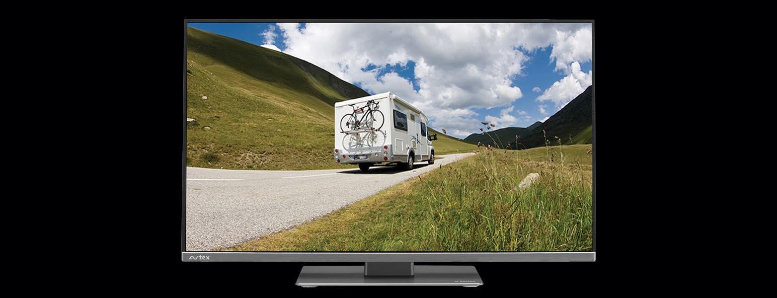 Avtex TV & Accessories