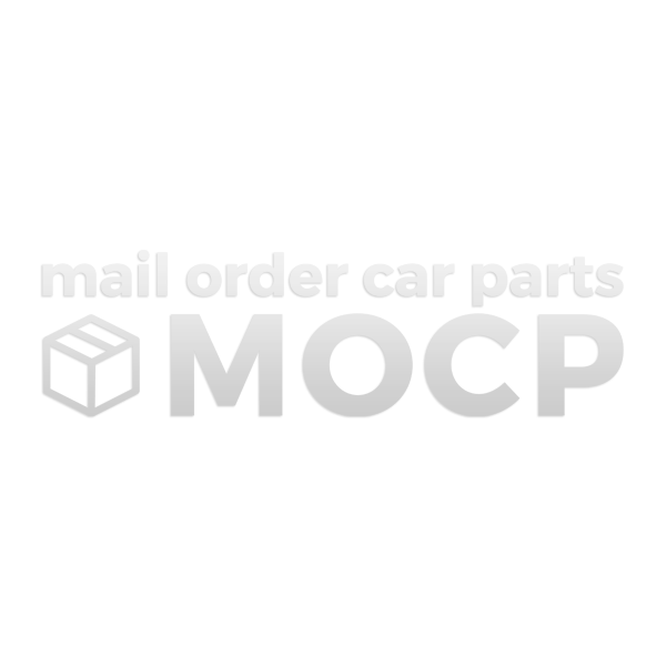 Ford Capri 3.0 Essex (1970-1974) Coolant Silicone Hose Kit