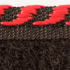 Red / Black Stripe - £3.00