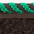 Green / Black Stripe - £3.00
