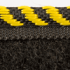 Yellow / Black Stripe - £3.00
