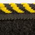 Yellow / Black Stripe - £3.00