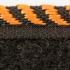 Orange / Black Stripe - £3.00