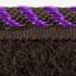 Purple / Black Stripe - +£3.00
