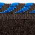 Blue / Black Stripe - £3.00