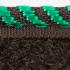 Green / Black Stripe - +£3.00