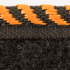 Orange / Black Stripe - +£3.00