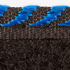 Blue / Black Stripe - +£3.00